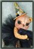 'Lenore Nevermore' a Halloween Ball Bear