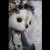 Solitude Monami a Heartfelt Story Bear